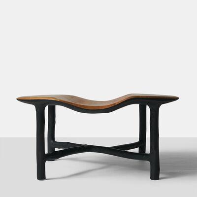 Valentin Loellmann, 'Oak & Hazel Bowl Coffee Table', 2016