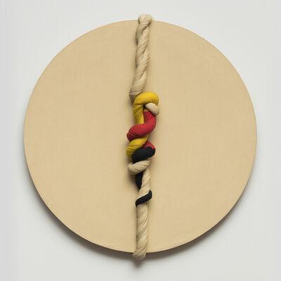 Jorge Eielson, 'Amazzonia Rotor 7', 1979