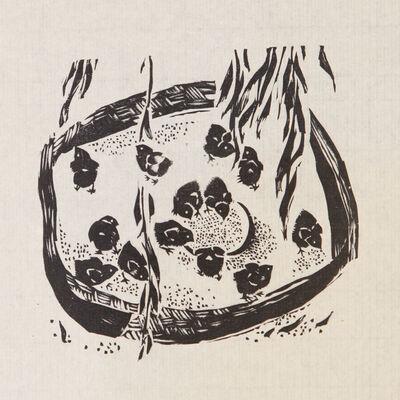 Xu Bing 徐冰, 'Sounds of Spring 春鸣', 1982