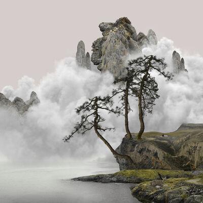 Yang Yongliang 杨泳梁, 'Doe', 2021