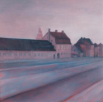 Kirrily Hammond, 'Øster Voldgade ', 2019