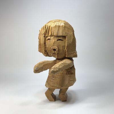 Hirosuke Yabe, 'Untitled', 2019