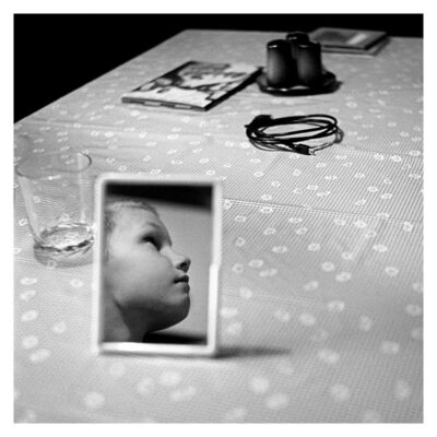 Roman Franc, 'Brother 3', 2009