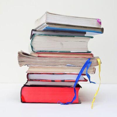 Ting Ting Cheng, 'Bengali Books', 2010