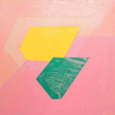 Liz Rundorff Smith, 'Next', 2020