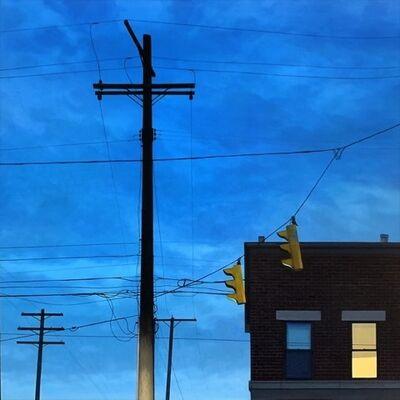 Christopher Burk, 'Summer Nocturne I', 2019