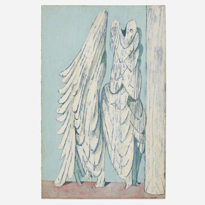Max Ernst, 'Untitled', c. 1932
