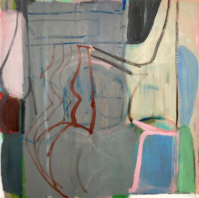 Terry Ekasala, 'Interior', 2019