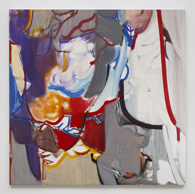 Liliane Tomasko, 'Lone Star', 2015