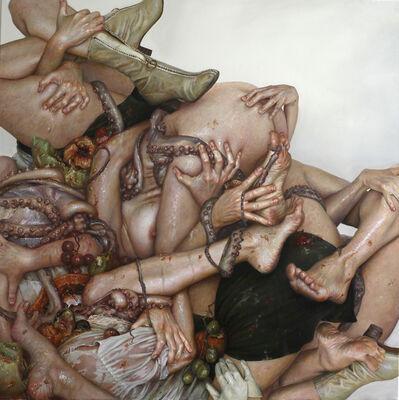 Monica Cook, 'Succi', 2009
