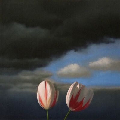 Bruce Cohen, 'Tulips and Clouds', 2014