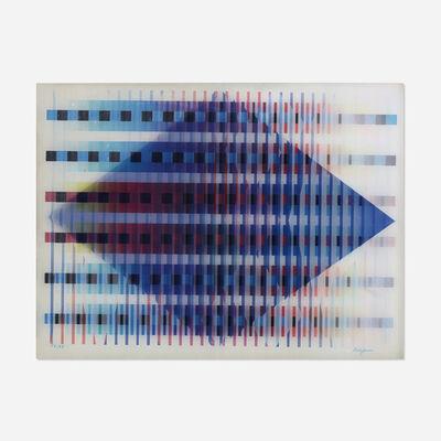 Yaacov Agam, 'Untitled', c. 1980