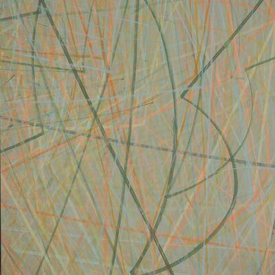Michael Sebastian Haas, 'Sensing Colorspace ', 2019