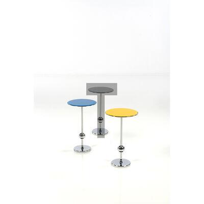 Osvaldo Borsani, 'Model No. T2; Pair of side tables', circa 1970