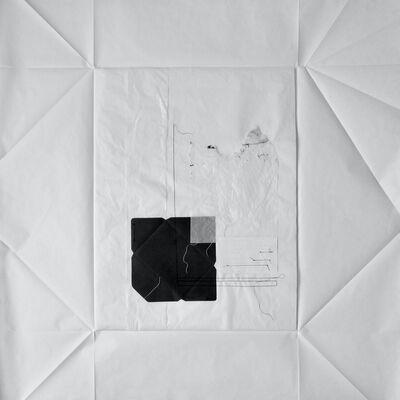 """Olga Theuriet, '""""CHEMISE / 2""""', 2020"""