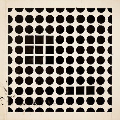 Norberto Puzzolo, 'Untitled', 1966