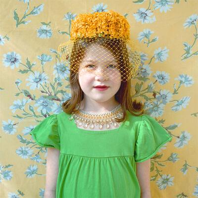 Aline Smithson, 'Lindsay', 2013