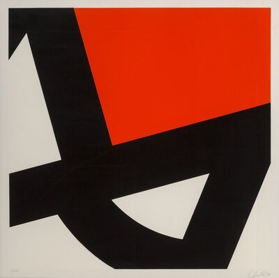 Pierre Clerk, 'Untitled', 1979