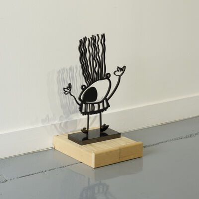 Xavi Carbonell, 'No title', 2019