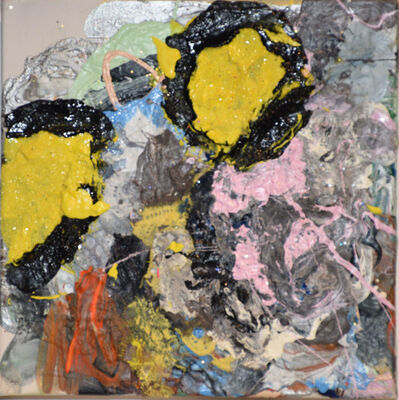 Alan Neider, 'Yellow Two ', 2019