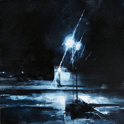 Heiko Mattausch, 'Silence III', 2017