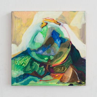 Catherine Haggarty, 'The Good World', 2016
