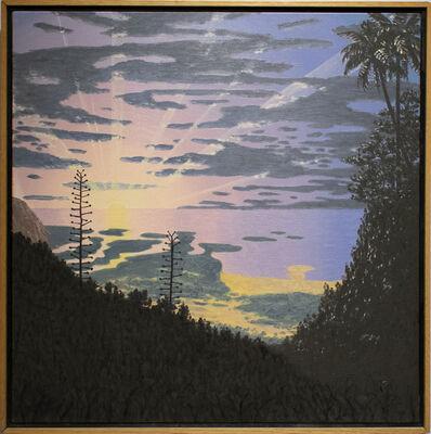 Bill Sullivan, 'Maracaibo Twlight', 1996