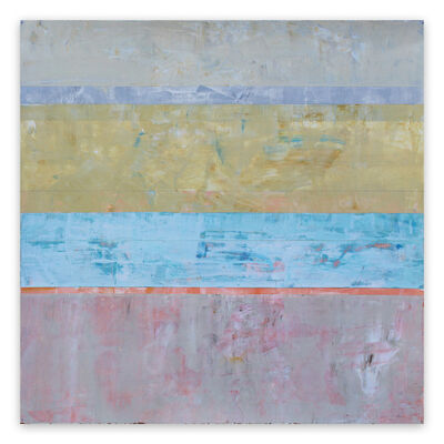 Clay Johnson, 'Untitled 559 (Abstract painting)', 2016