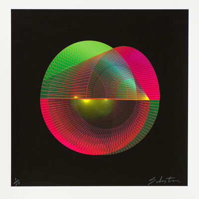 Sebastián, 'Untitled 12 (small)', 2014