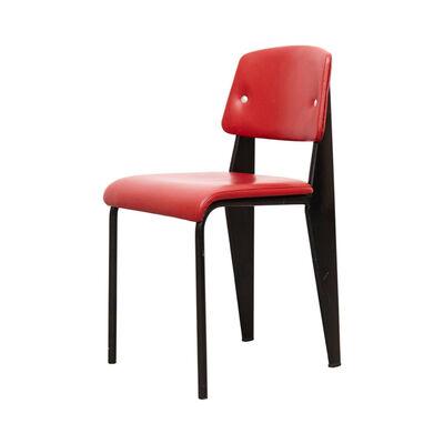Jean Prouvé, 'Standard Chair', ca. 1950