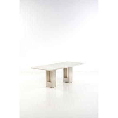 Marcel Breuer, 'Delfi; Dining table', circa 1970