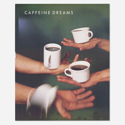 Bruce Nauman, 'Caffeine Dreams', 1987