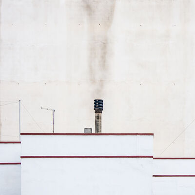 Jose Conceptes, 'El Barco De Vapor', 2017