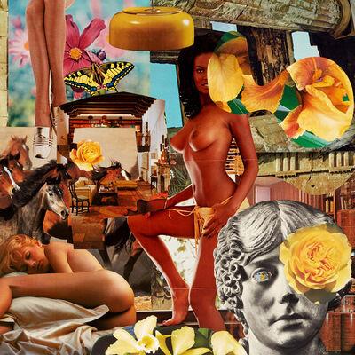 Linder, 'Fragrant sap', 2021