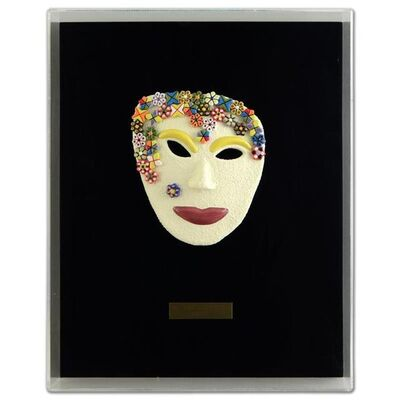 George Marlowe, 'Floral Goddess I', 1990-2020