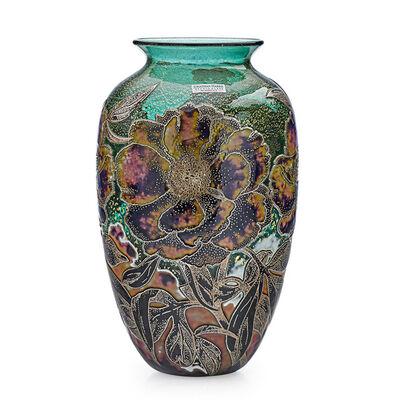 Jonathan Harris, 'Vase with roses, England', 2011/12