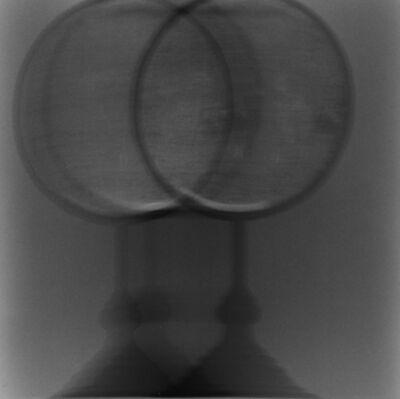 Jeannette Montgomery Barron, 'Mirror #24, NYC', 2002