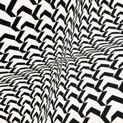 Franco Grignani, 'Untitled', 1980