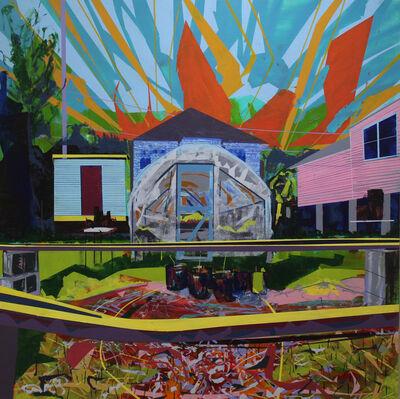 Miro Hoffmann, 'The Last Season: South Gardens', 2019