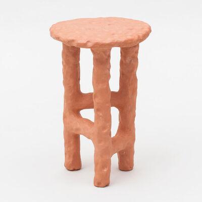 Chris Wolston, 'Bahia Side Table', 2016