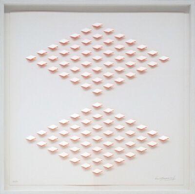 Luis Tomasello, 'S/T 2 - Naranja', 2013