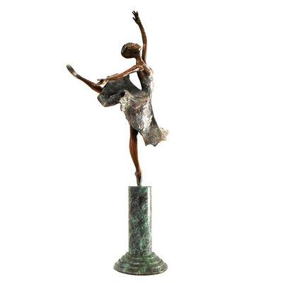 Tom Merrifield, 'Alina Cojocaru - Miniature', 2016