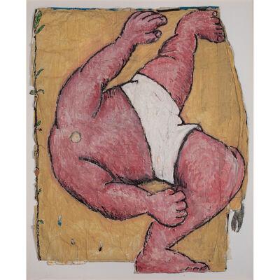 Jean Charles Blais, 'Acrobate', 1982
