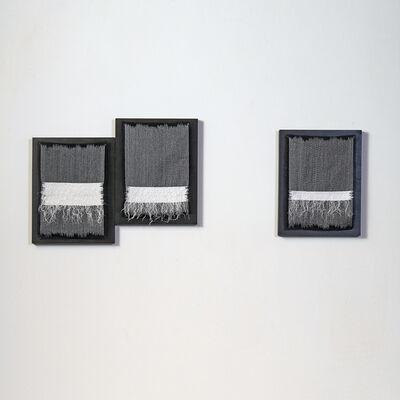 Heidrun Schimmel, 'Filamente', 2017