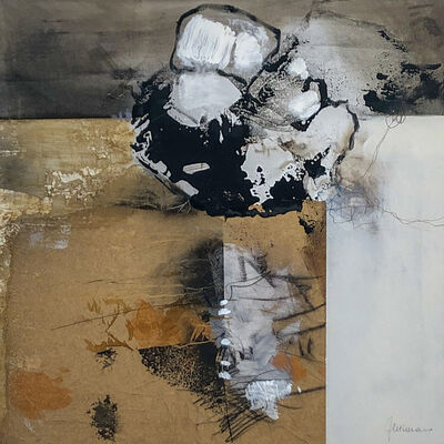 Francesco Cusumano, 'Rinascere', 2019