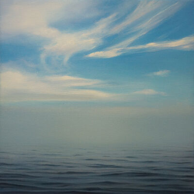 Adam Straus, 'Coming Inshore and Into the Fog', 2011