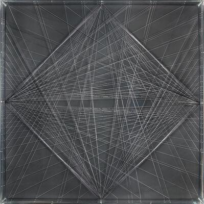 Thomas Canto, 'Diamond black hole', 2016