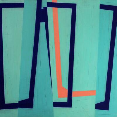 Steven Baris, 'Jump Cut E12', 2020