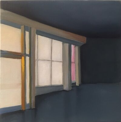 Shirley Irons, 'Pink Window', 2019