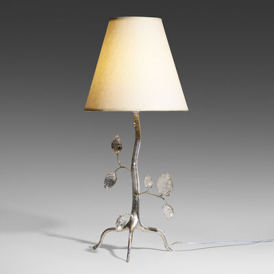 Bagues, 'table lamp', c. 1999